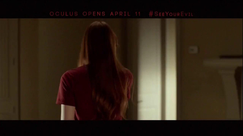 Oculus - Alternate Trailer 15
