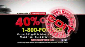 COIT TV Spot, 'Camellia' - Thumbnail 7