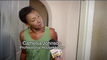 COIT TV Spot, 'Camellia'