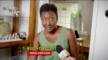 COIT TV Spot, 'Camellia' - Thumbnail 5
