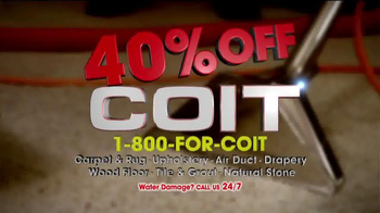 COIT TV Spot, 'Camellia' - Thumbnail 6