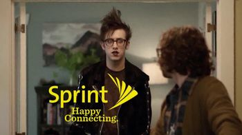 Sprint Framily Plan TV Spot, \'Gordon\' Ft. Judy Greer