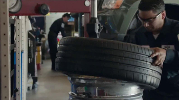 PepBoys TV Spot, 'No Traction' - Thumbnail 10