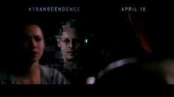 Transcendence - Alternate Trailer 16