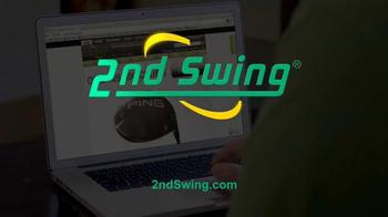 2nd Swing TV Spot, 'Apple' - Thumbnail 10