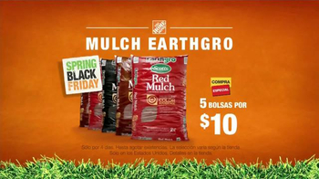 The Home Depot Spring Black Friday TV Spot, 'Primavera' [Spanish] - Thumbnail 10