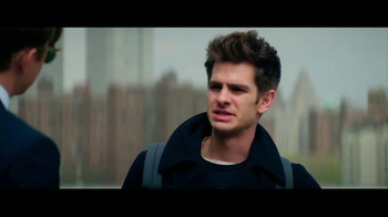 Sony: Spiderman 2014 Super Bowl TV Spot