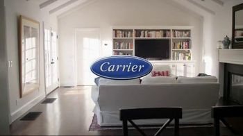 Carrier Corporation TV Spot, 'The Experts'