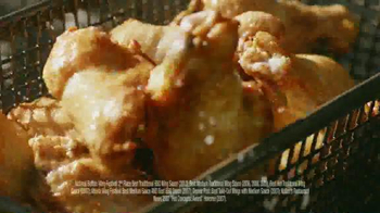 Pizza Hut WingStreet TV Spot, 'Hungry College Kids' Ft. Scott Van Pelt - Thumbnail 3