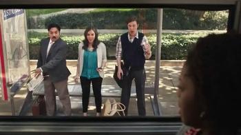 Subway Breakfast  TV Spot, 'Morning Bus' - Thumbnail 6