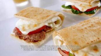 Subway Breakfast  TV Spot, 'Morning Bus' - Thumbnail 7