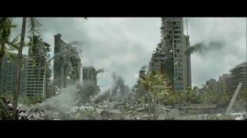 Godzilla - Alternate Trailer 3