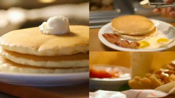 Denny's 4 Meals for $4 TV Spot, 'Boom' - Thumbnail 4
