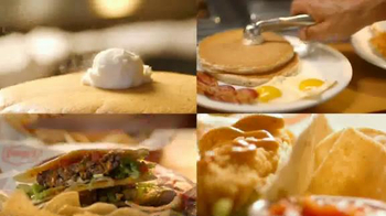 Denny's 4 Meals for $4 TV Spot, 'Boom' - Thumbnail 5