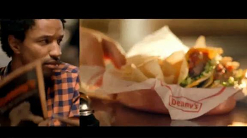 Denny's 4 Meals for $4 TV Spot, 'Boom' - Thumbnail 6