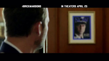Brick Mansions - Alternate Trailer 2