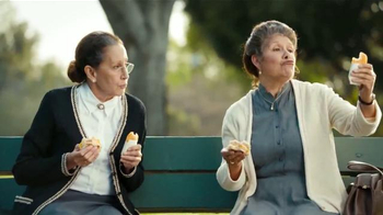 Taco Bell TV Spot, 'Con Una Mano' [Spanish] - 983 commercial airings