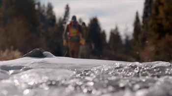 Coors Banquet TV Spot, 'The Great Outdoors' - Thumbnail 3