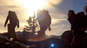 Coors Banquet TV Spot, 'The Great Outdoors' - Thumbnail 6