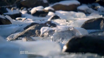 Coors Banquet TV Spot, 'The Great Outdoors' - Thumbnail 8