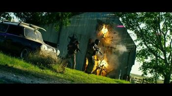 Transformers: Age of Extinction - Alternate Trailer 2