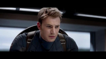 Captain America: The Winter Soldier - Alternate Trailer 30