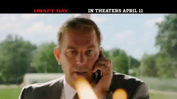 Draft Day - Alternate Trailer 6