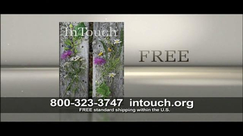 In Touch Ministries In Touch Magazine TV Spot