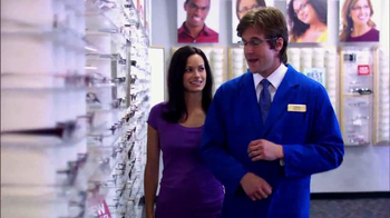 America's Best Contacts and Eyeglasses TV Spot, '35th Anniversary' - Thumbnail 6