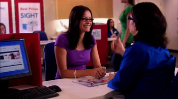 America's Best Contacts and Eyeglasses TV Spot, '35th Anniversary' - Thumbnail 7