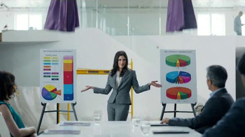 Staples TV Spot, 'How to Get Your Client's Attention'
