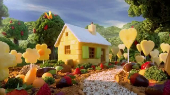 Edible Arrangements Fresh-Tini Collection TV Spot - Thumbnail 2