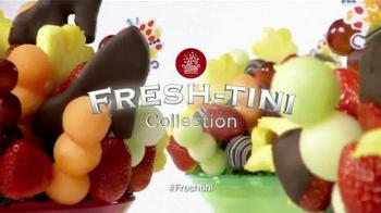 Edible Arrangements Fresh-Tini Collection TV Spot - Thumbnail 3