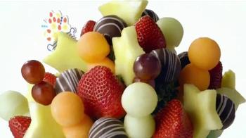 Edible Arrangements Fresh-Tini Collection TV Spot - Thumbnail 4