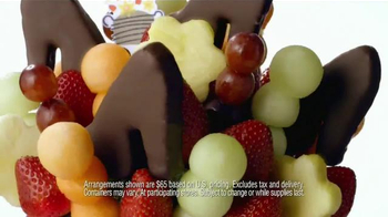 Edible Arrangements Fresh-Tini Collection TV Spot - Thumbnail 5