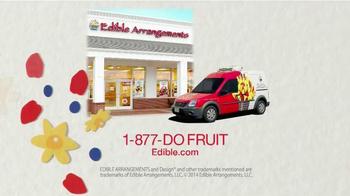 Edible Arrangements Fresh-Tini Collection TV Spot - Thumbnail 9