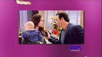 ABC Soaps In Depth TV Spot, 'General Hospital' - Thumbnail 5
