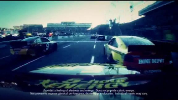 5 Hour Energy TV Spot, 'Race Day' Featuring Clint Bowyer - Thumbnail 4