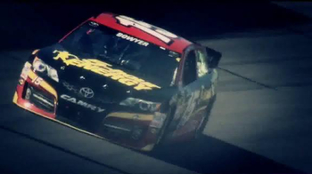 5 Hour Energy TV Spot, 'Race Day' Featuring Clint Bowyer - Thumbnail 5