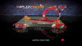 Cars Rip Lash Racers TV Spot - Thumbnail 10
