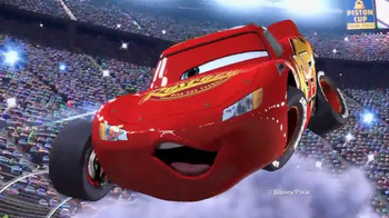 Cars Rip Lash Racers TV Spot - Thumbnail 5
