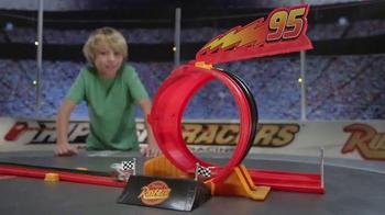 Cars Rip Lash Racers TV Spot - Thumbnail 6