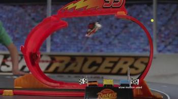 Cars Rip Lash Racers TV Spot - Thumbnail 8