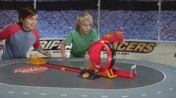 Cars Rip Lash Racers TV Spot