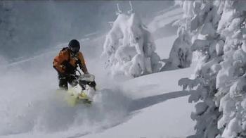 Ski-Doo Summit TV Spot - Thumbnail 2
