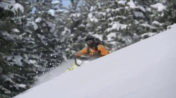Ski-Doo Summit TV Spot - Thumbnail 6