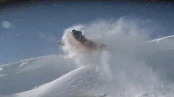 Ski-Doo Summit TV Spot - Thumbnail 8