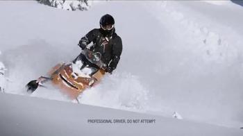 Ski-Doo Summit TV Spot - Thumbnail 9