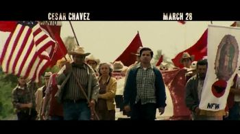 Cesar Chavez - Alternate Trailer 9
