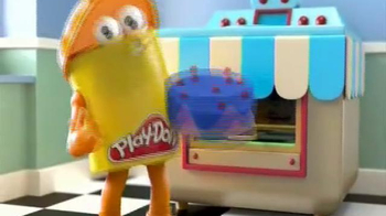 Play-Doh Sweet Shoppe Double Desserts TV Spot - Thumbnail 1